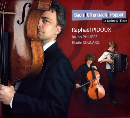 Bach, Offenbach, Popper