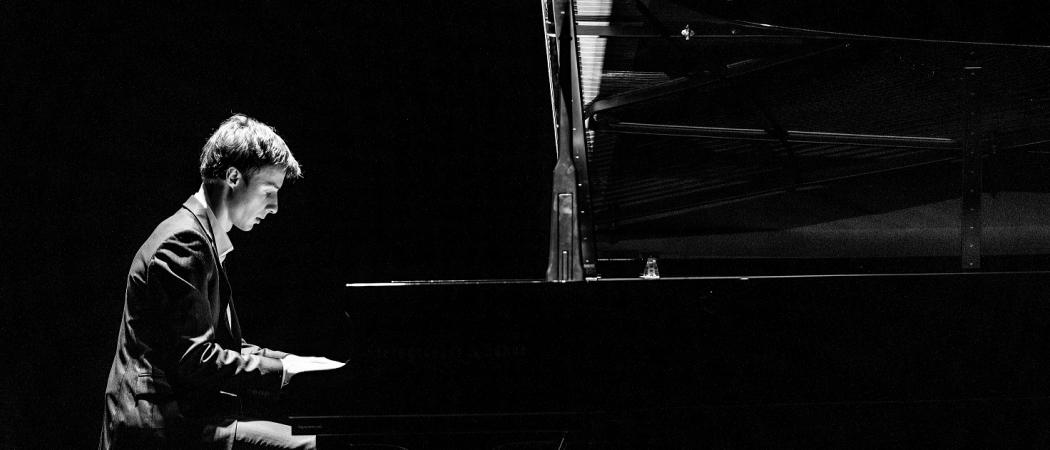 Gaspard Dehaene - en concert le 6 novembre