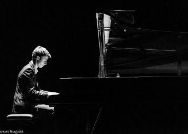 Gaspard Dehaene - Schubert-Liszt