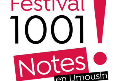 Logo Festival 1001 Notes