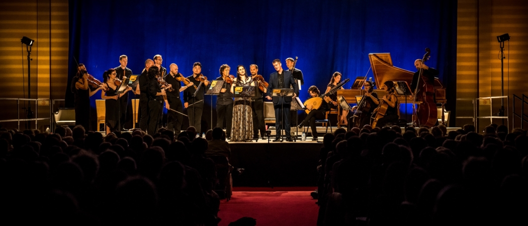 Philippe Jaroussky, Emöke Barath et Artaserse - Festival 2018