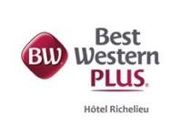 Best Western Plus - Hôtel Richelieu