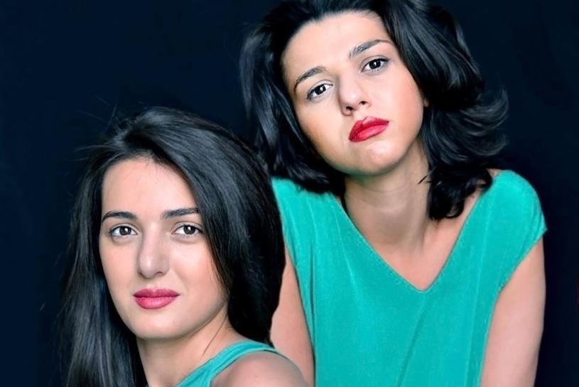 Khatia et Gvantsa Buniatishvili • le 9 août