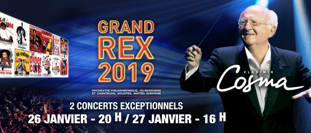 Les 26 et 27 janvier 2019