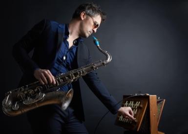 Sylvain Rifflet - Troubadours