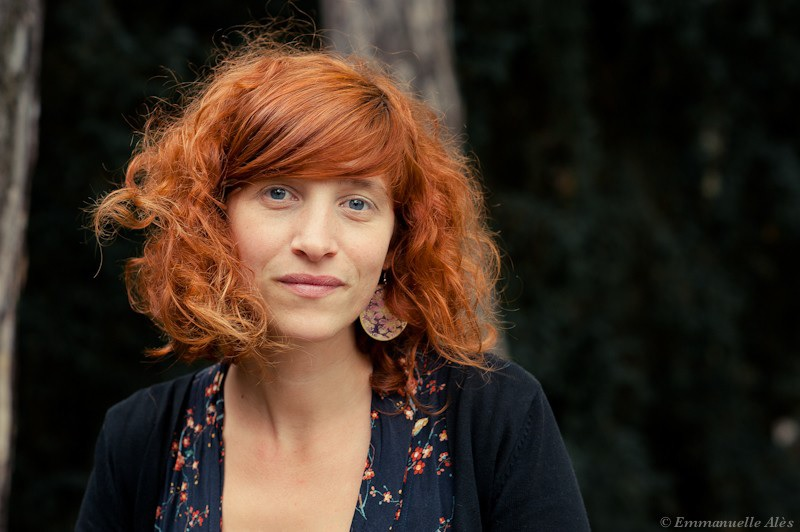 Sandrine Marchetti