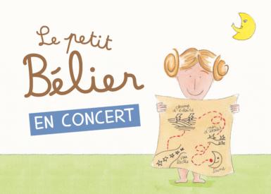 """""""Les petits Zodiaques"""" : Le petit Bélier"""