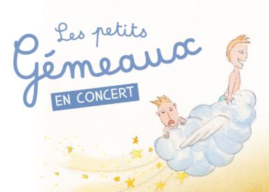 « Les petits Zodiaques » : Les petits Gémeaux