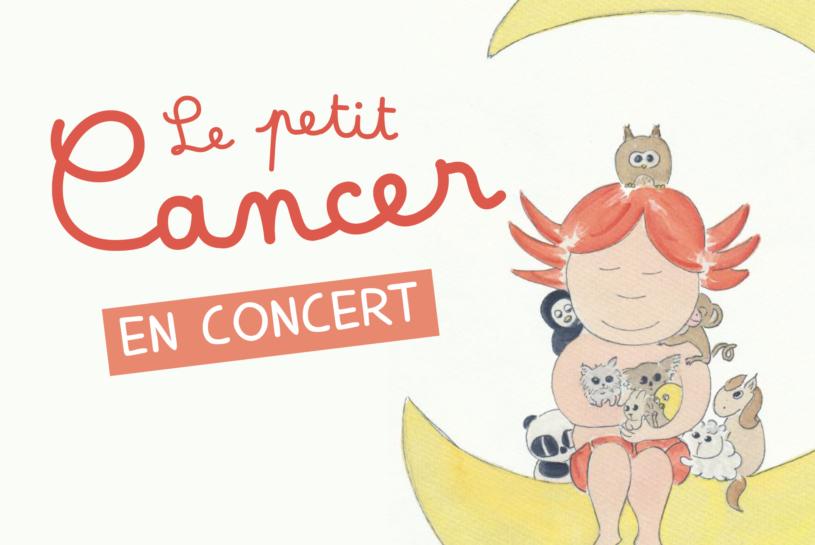 « Les petits Zodiaques » : Le petit Cancer