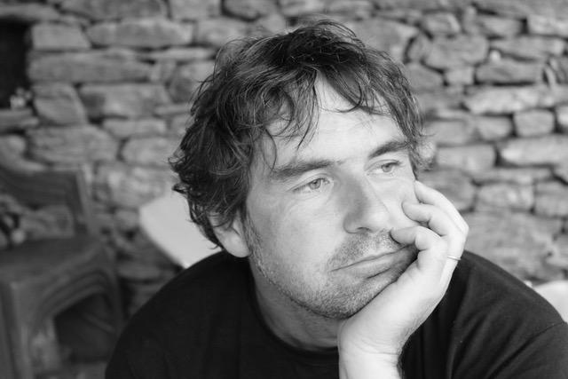 Sylvain Griotto
