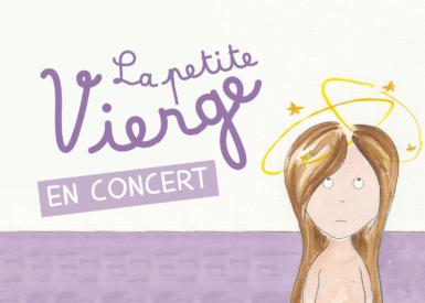 « Les petits Zodiaques » : La petite Vierge
