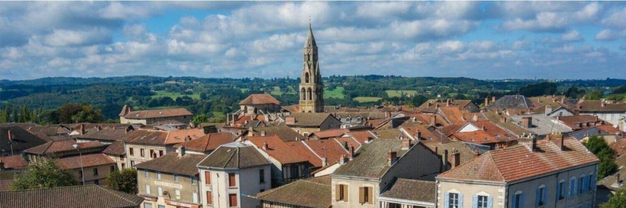 Saint-Léonard de Noblat