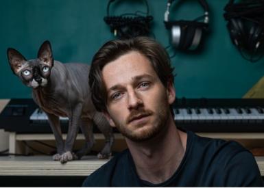 Thylacine : « La musique est pour moi un antidote »