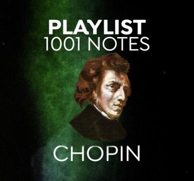 1001 Playlist : Chopin et la musique populaire