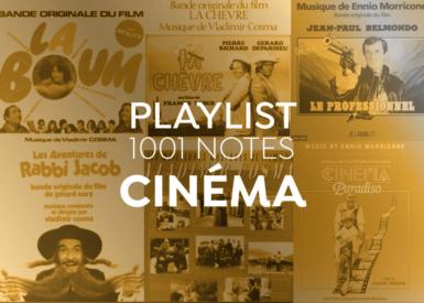 visuel playlist cinéma 2