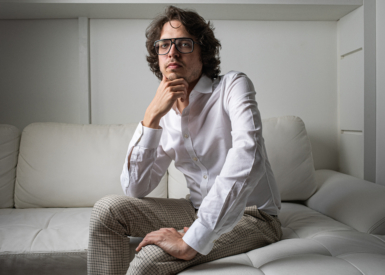 Lucas Debargue : «J'ai comme une sorte d'herbier dans lequel je conserve mes impressions de concerts»