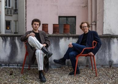 Mikhaïl & Sacha Rudy