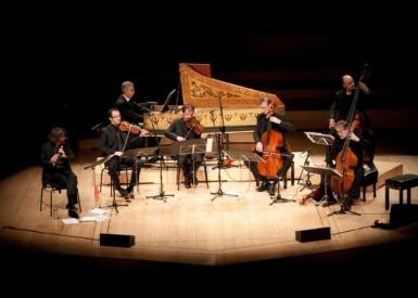 Jordi Savall & le Concert des Nations