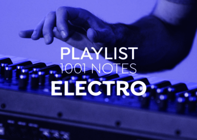 1001 Playlist : When electronic loves classic