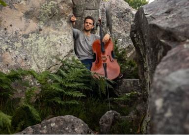 Concert balades - Thibaut Reznicek