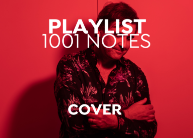 1001 Playlist : Cover
