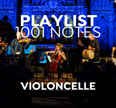 1001 Playlist : Violoncelle