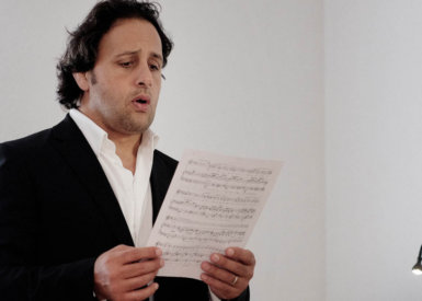 Rencontre musique & rugby avec Omar Hasan &  Jean-Marc Pailhol