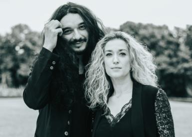Rencontre avec nos artistes : Nemanja Radulovic & Laure Favre-Kahn